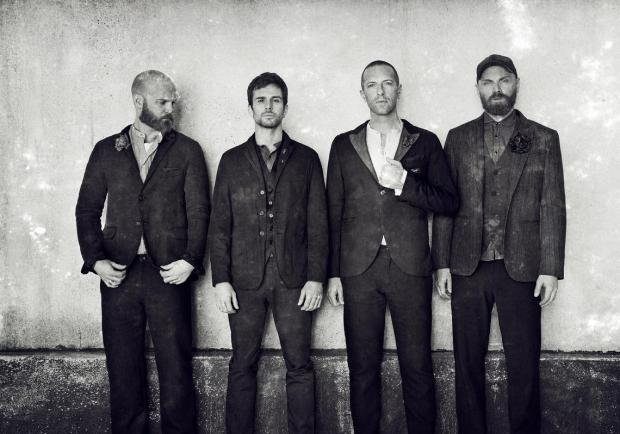 nuovo album coldplay