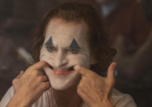 oscar 2020 nomination joker