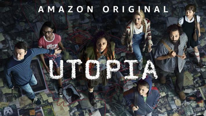 utopia amazon trailer